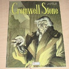 Cómics: CROMWELL STONE. ANDREAS.. Lote 42304100
