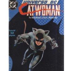 Comics: CATWOMAN Nº 11 ED. ZINCO - CJ43. Lote 42381587