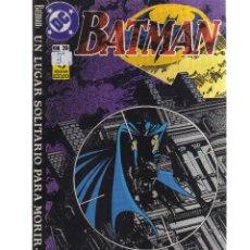 Fumetti: BATMAN Nº 39 ED. ZINCO - CJ43. Lote 42383876
