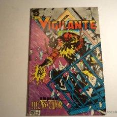 Comics: VIGILANTE. Nº 7. ZINCO. (A-5). Lote 42559467