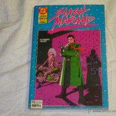 Cómics: SLASH MARAUD (EDICIONES ZINCO ) - NºS 1 AL 6 COMPLETA ( MOENCH Y GULACY ). Lote 42578848