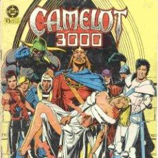 Cómics: CAMELOT 3000 NÚMERO 4. Lote 42649028