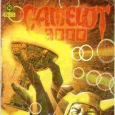 Cómics: CAMELOT 3000 NÚMERO 6. Lote 42649066