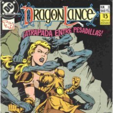 Cómics: DRAGON LANCE NÚMERO 3. Lote 42649355