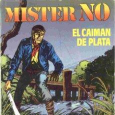 Cómics: MISTER NO NÚMERO 8. Lote 42650282