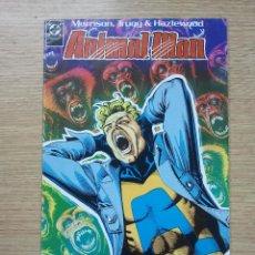 Cómics: ANIMAL MAN #2. Lote 43014423