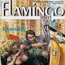 Cómics: COMIC FLAMINGO STREET N.2 PUBLICACIÓN PARA ADULTOS. Lote 43113598