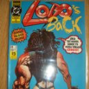 Cómics: LOBO'S BACK #2 (EDICIONES ZINCO, 1993). Lote 43150569