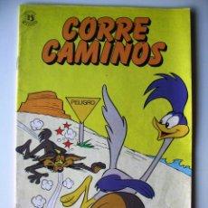 Cómics: CORRECAMINOS - NÚMERO 2 - AÑO 1985. Lote 43204390