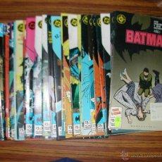 Cómics: LOTE COMPLETO 30 COMICS. BATMAN. AÑO 1. FRANK MILLER. DC COMICS. C9226.. Lote 43318004