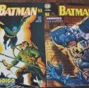 Cómics: BATMAN PRODIGO 2 TOMOS. Lote 43495657