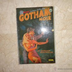 Cómics: BATMAN - LA SOMBRA DEL MURCIÉLAGO Nº 10 - EDITORIAL NORMA- 111-1. Lote 43734981