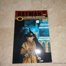 Cómics: BATMAN - LA SOMBRA DEL MURCIÉLAGO Nº 9 - EDITORIAL NORMA- 111-1. Lote 43735184
