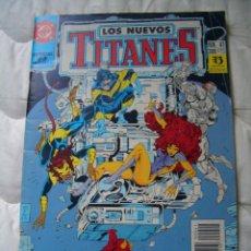 Cómics: NUEVOS TITANES #41 (EDICIONES ZINCO). Lote 43984871
