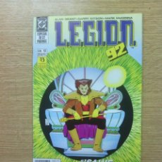 Cómics: LEGION 92 #13. Lote 44087158
