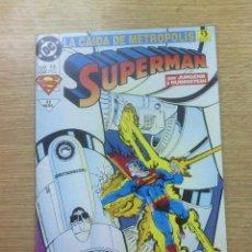 Comics: SUPERMAN VOL 3 #14. Lote 44120940