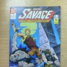 Cómics: DOC SAVAGE #2. Lote 44126826