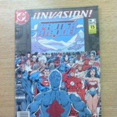 Cómics: INVASION #3. Lote 44134942