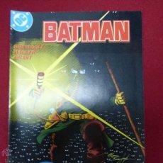Cómics: BATMAN - N 32 - ATRAPADO - 1988 - ZINCO. Lote 44436414