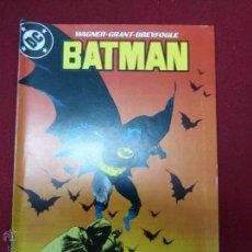 Cómics: BATMAN - N.27 - FIEBRE - ZINCO - 1988. Lote 44437339