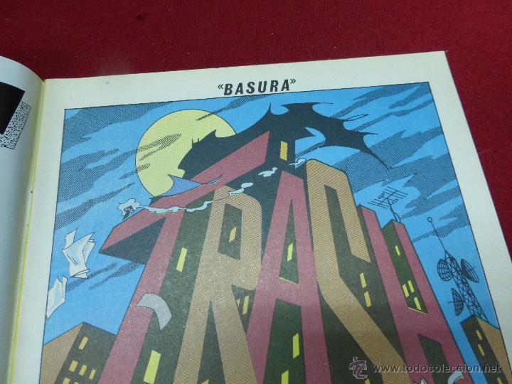 Cómics: Batman N 49 : BASURA - Ed. Zinco - Foto 3 - 44437633