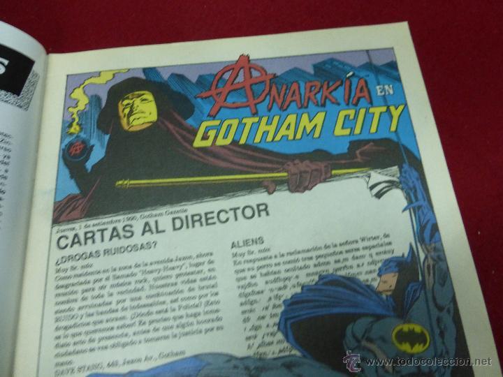 Cómics: Batman N.45 volumen 2 - Zinco - - Foto 3 - 44540461