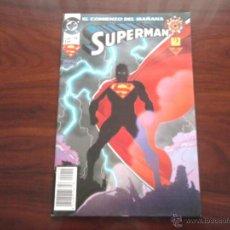 Cómics: SUPERMAN, EL COMIENZO DEL MAÑANA Nº 19, EDICIONES ZINCO.. Lote 44714172