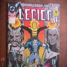 Cómics: LEGION 01 Nº 9, DC, ZINCO, SIN DATAR. Lote 44733898