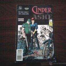 Cómics: CINDER Y ASHE Nº 2, EDICIONES ZINCO.. Lote 44771495