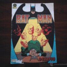 Cómics: BATMAN, DESAFIO Nº 11, EDICIONES ZINCO. Lote 44787718