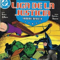 Cómics: LIGA DE LA JUSTICIA AMERICA N.20 . Lote 44938465