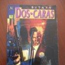 Cómics: BATMAN DOS CARAS EDICIONES ZINCO. Lote 45056931