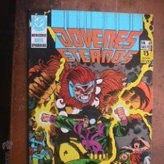 Cómics: JOVENES ETERNOS Nº 4 DE 6, DC, ZINCO, 1990. Lote 45105824