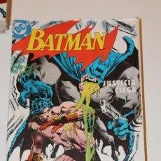 Cómics: BATMAN JUSTICIA CIEGA 2 ZINCO . Lote 45143172