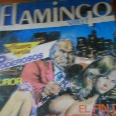 Comics : FLAMINGO STREET Nº 14 - ED. ZINCO COMIX. Lote 45243790