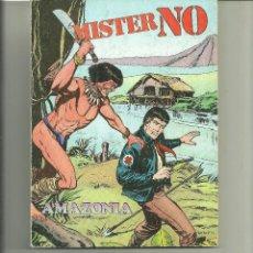Cómics: MISTER NO. Nº 2. ZINCO. (E-1). Lote 45337913