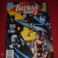Cómics: ZINCO - BATMAN AÑO 3 NUMERO 1. Lote 45584207