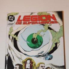 Comics : LEGION DE SUPER HEROES 25 ZINCO SUPERHEROES. Lote 45763504