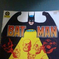 Cómics: BATMAN 11 VOLUMEN 1 ZINCO. Lote 45841051