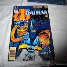 Cómics: LA CRUZADA CONCLUSION BATMAN Nº 3.DIXON-NOLAN-HANNA.EDICIONES ZINCO 1995. Lote 46255676