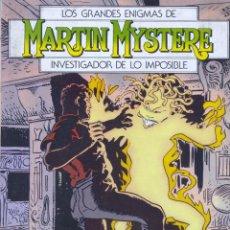 Cómics: MARTIN MYSTERE Nº4. ZINCO, 1982. Lote 46473079