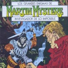 Cómics: MARTIN MYSTERE Nº8. ZINCO, 1982. Lote 46473134