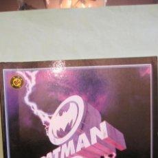 Cómics: BATMAN 3 D .GAFAS INCLUIDAS.TOMITO. INDISPENSABLE. MUY BUEN ESTADO. Lote 46716525