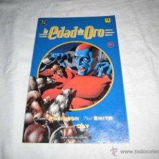 Cómics: LA EDAD DE ORO LIBRO TRES.DC COMICS.JAMES ROBINSON.PAUL SMITH,RICHARD ORY . Lote 46963625
