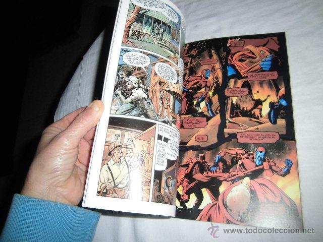 Cómics: LA EDAD DE ORO LIBRO TRES.DC COMICS.JAMES ROBINSON.PAUL SMITH,RICHARD ORY - Foto 2 - 46963625