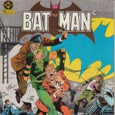 Comics: BATMAN VOL.1 # 12 (ZINCO,1985) - DETECTIVE COMICS - MICHAEL GOLDEN. Lote 47043918