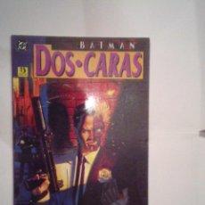 Cómics: BATMAN - DOS CARAS - ESPECIAL EDICIONES ZINCO - BUEN ESTADO - CJ 5. Lote 47243046