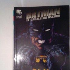 Cómics: BATMAN - COLECCIONABLE PLANETA - NUMERO 2 - MUY BUEN ESTADO - CJ 5. Lote 47243299