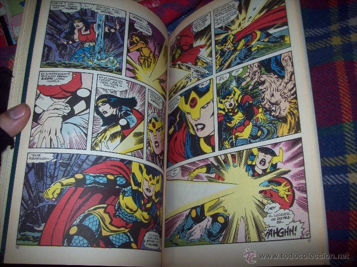Cómics: MAGNÍFICO TOMO DE SUPERMAN QUE CONTIENE LOS Nº 21 AL 25. DC-ED.ZINCO. VER FOTOS. - Foto 12 - 47342781