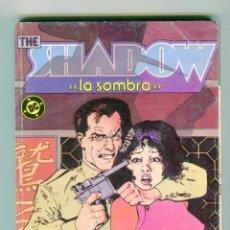 Cómics: THE SHADOW -LA SOMBRA- TACO NUMEROS DEL 1 AL 4 AÑOS 80. Lote 47404635